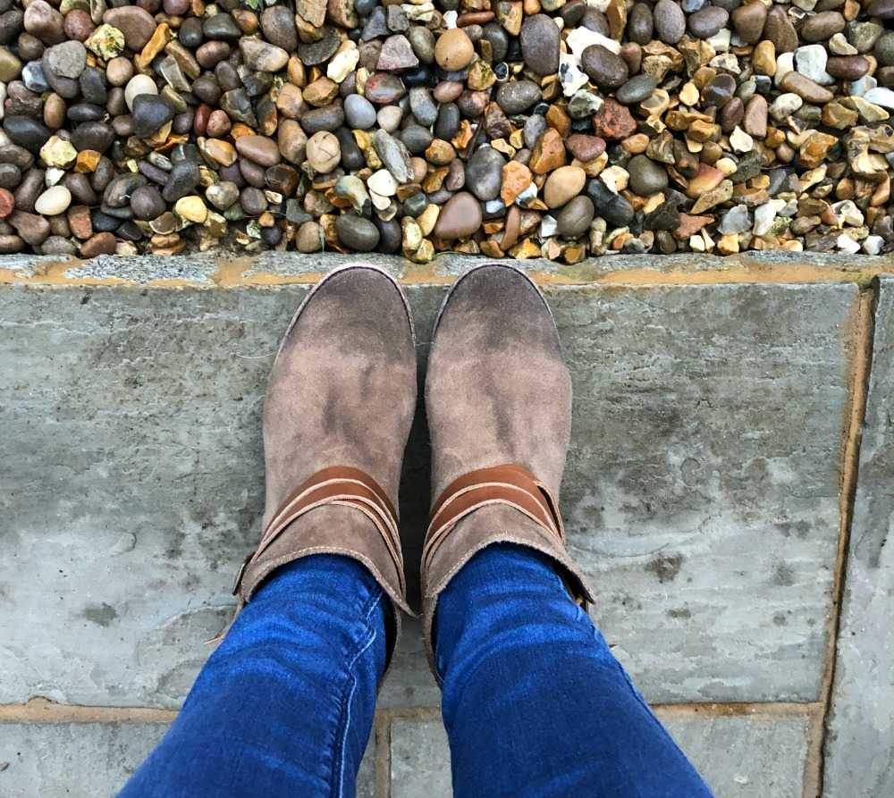 favourite ankle boots