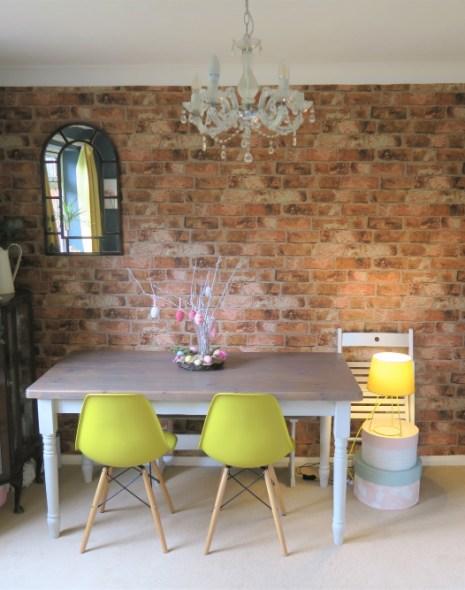 Lara Joanna Jarvis Dining room
