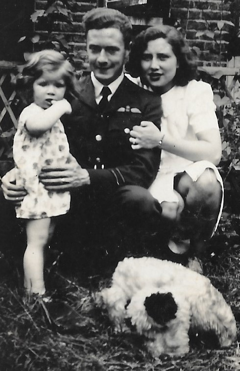 Family in World War II
