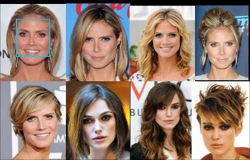 Best Hairstyles For Your Face Shape Square