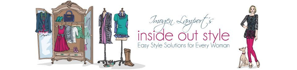 Inside Out Style - Melbourne Style Blog for all women to find easy style solutions
