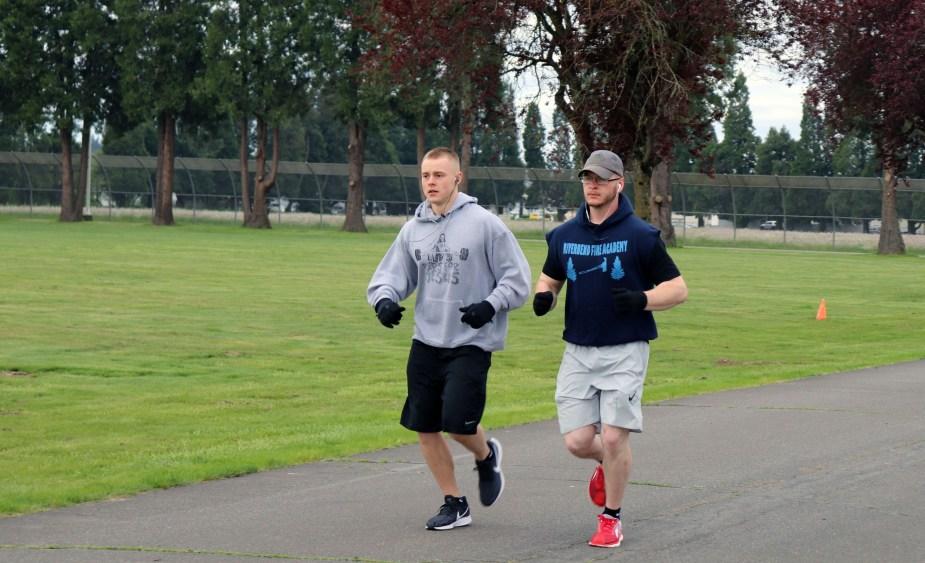 MacLaren Marathon