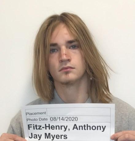 Anthony Fitz-Henry headshot
