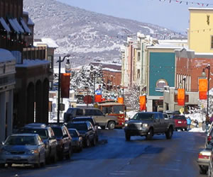 Park City Utah Neighborhoods