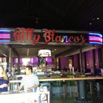 Billy Blancos - A New Local Favorite