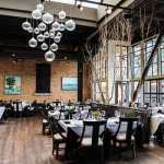 Riverhorse Restaurant—Always a Good Choice