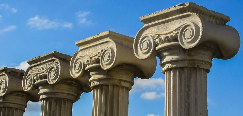 five pillars real estate offers