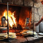 Fireside Dining Deer Valley | Homes for Sale Park City