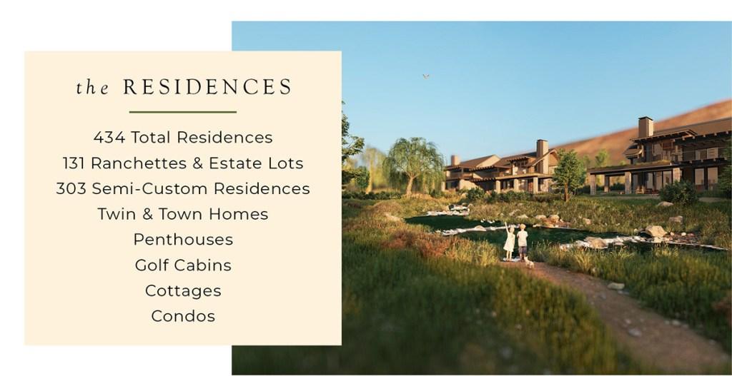 Wohali Residences