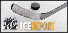 nhl-ice-report