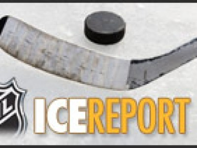nhl-ice-report