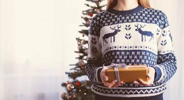 Подарки на Рождество и Новый год, которые можно купить в Польше