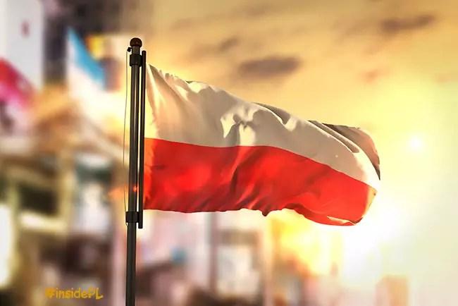 Государственные символы Польши