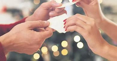 Традиция делиться облаткой на Рождество в Польше