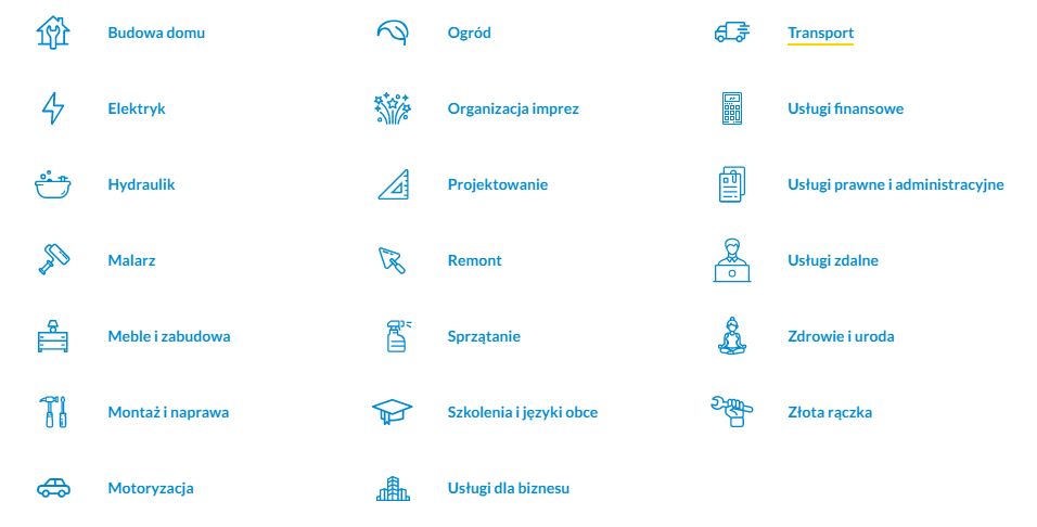 fixly.pl - проверенные исполнители к вашим услугам!