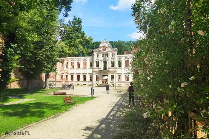 5 идей поездок на выходные в окрестностях Вроцлава