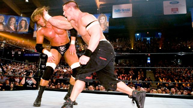 Image result for wrestlemania 22