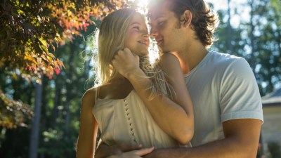 Gabriella Wilde and Alex Pettyfer are desperately boring in Endless Love