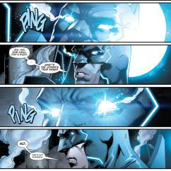 Dr Evil Chair All Weather Wicker Rocking Chairs Justice League #42 Spoilers & Review: Dc You Darkseid War Part 2! Why Does Fear Myrna ...