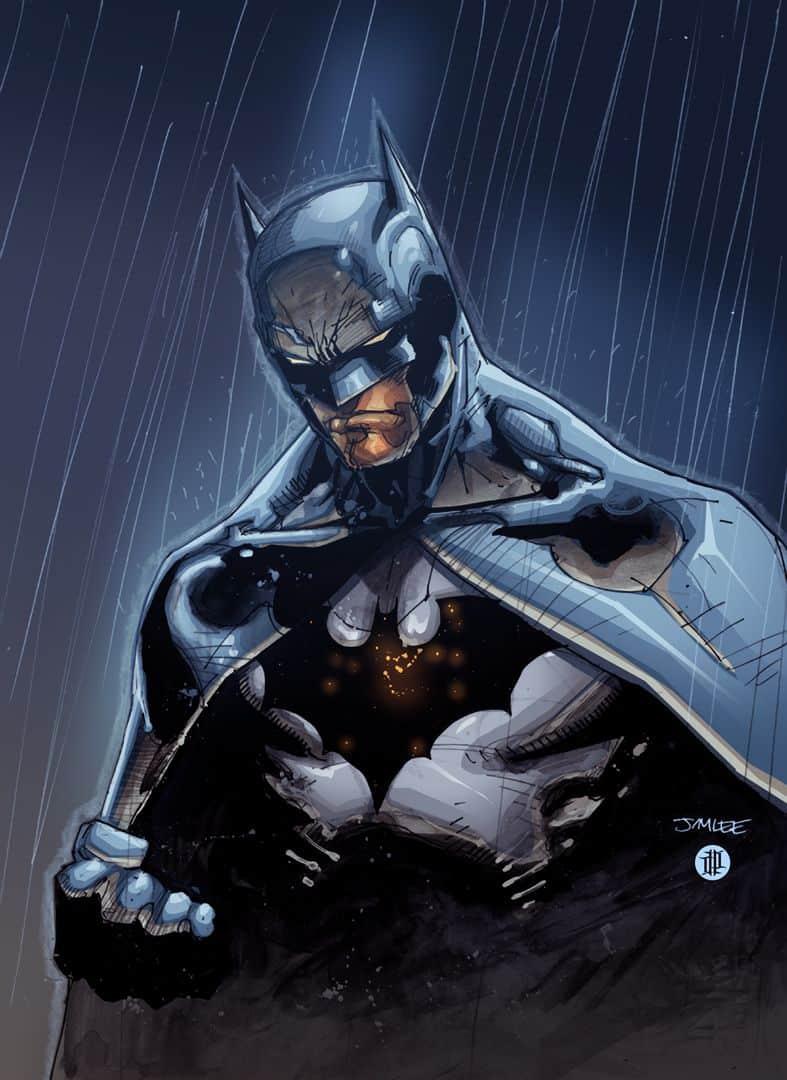 Baltimore Comic Con 2015  Dc Comics' Batman Day Panel