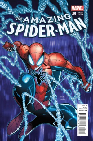 Amazing Spider Man 1 Spoilers Via All New All Different Marvel Comics Kick Off Preview With 12
