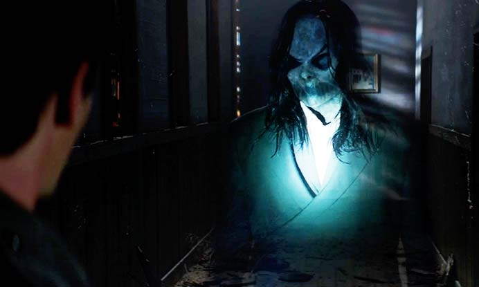 Snow Falling Gif Wallpaper Blu Ray Review Sinister 2 Inside Pulse