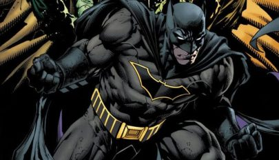 Image result for batman rebirth