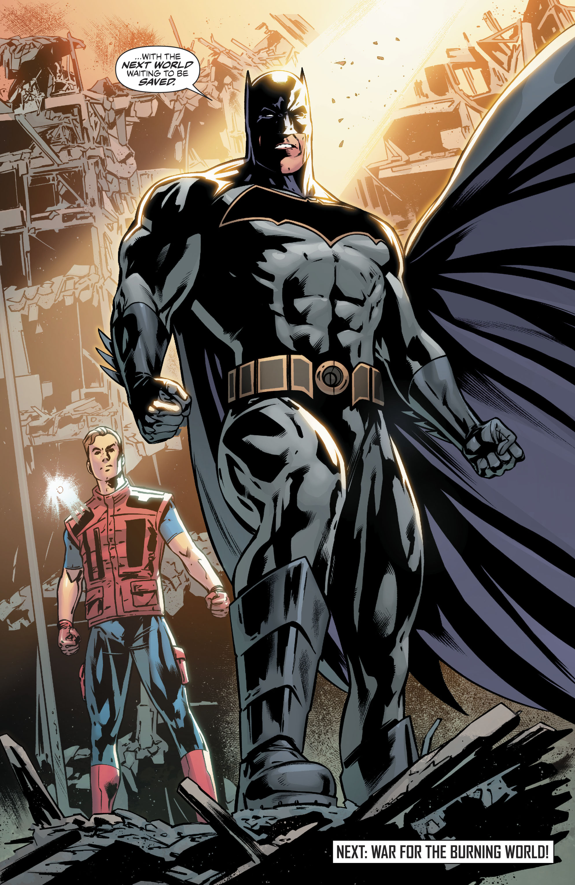 Image result for justice league book tag batman