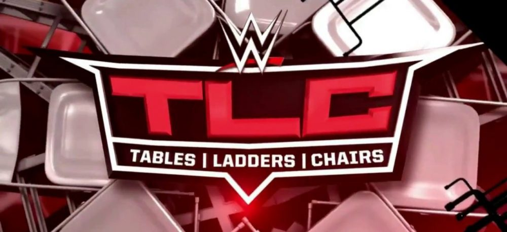 WWE Tables Ladders  Chairs 2018 Spoilers TLC PPV