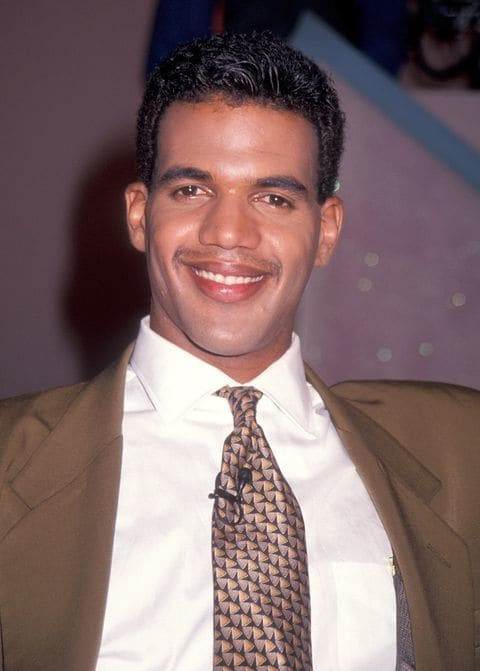 Actor Kristoff St John Best Known For Role Of Neil