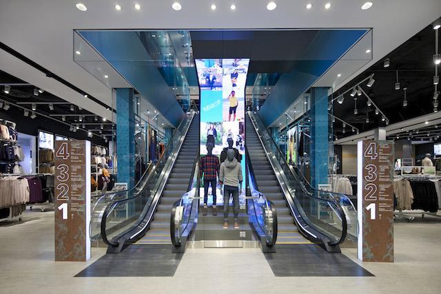 Dalziel & Pow, retail trends, trend tours, retail innovation, Primark Boston, Primark USA, future of retail, store design, visual merchandising, Primark, Trends September 2015