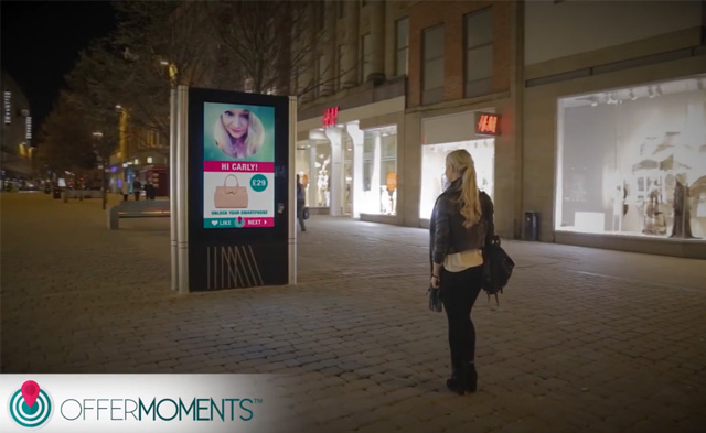 OfferMoments, Retail tech trends, Future of Retail, Retail, Store Design, Tech, retail innovations, Omnichannel retail,   retail trends, retail design