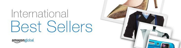 amazon global, retail 2016, retail trends, retail innovation, future of retail,