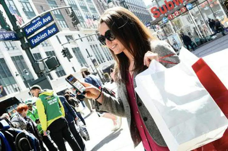 future of retail, retail trends, tech trends, mobile shopping,