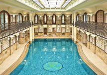 Corinthia Budapest Hotel Spa