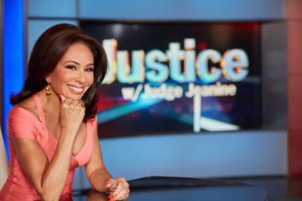 Image result for Judge Jeanine Rants On the NFL