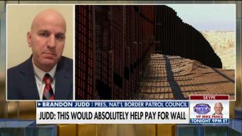 Study: Trump's Border Wall Could Pay for Itself by Cutting Welfare to Illegal Immigrants