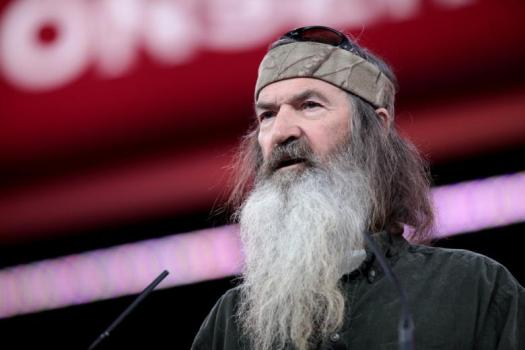 Image result for phil robertson fox business