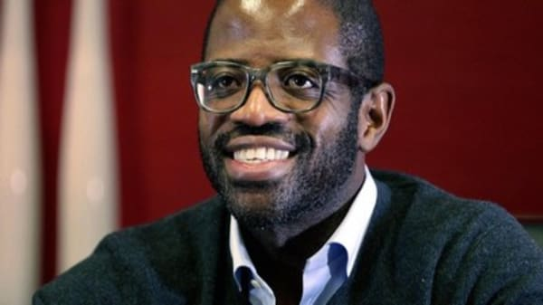 Meet the Nigerian entrepreneur Chinedu Echeruo who sold his company to Apple for $1 billion