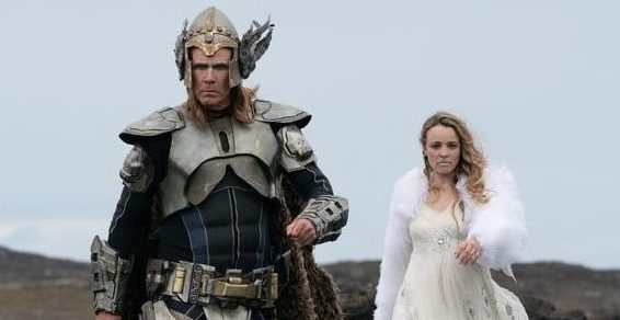 Netflix показал трейлер комедии о «Евровидении»