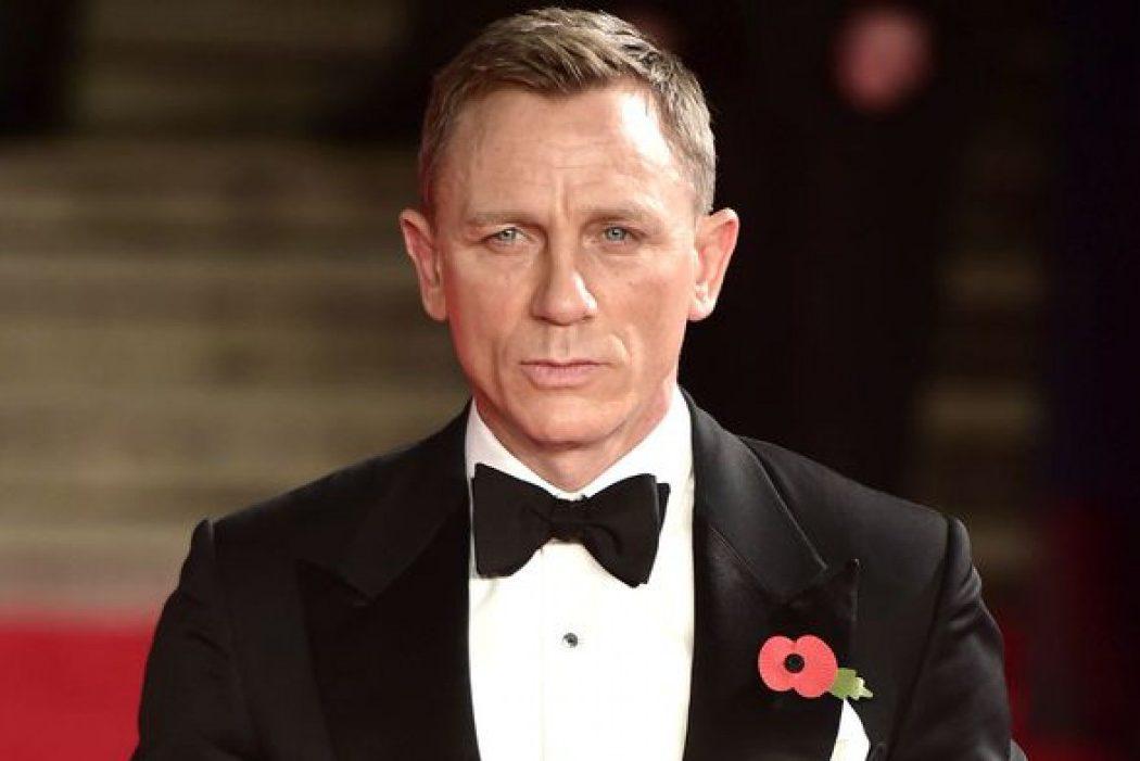 У новій частині бондіани у агента 007 з'явиться дитина