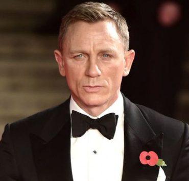 В новой части бондианы у агента 007 появится ребенок