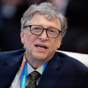 Быть дочерью Гейтса: Дженнифер Гейтс –о привилегиях, родителях и будущем муже
