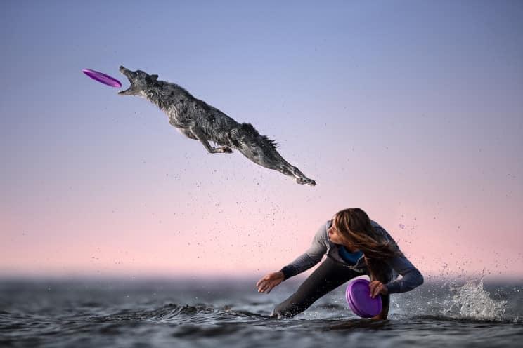 Inspiration дня: работы победителей фотоконкурса IPA One Shot