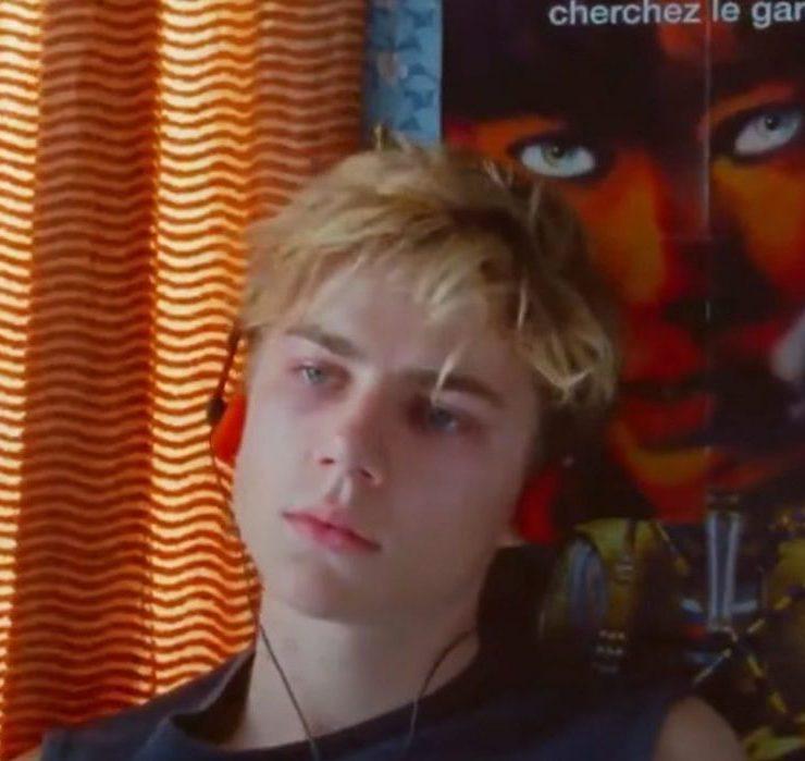 Первый взгляд на новый фильм Франсуа Озона «Лето 85-го»