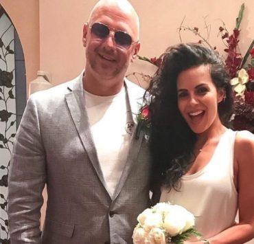 Однажды в Лас-Вегасе: Потап и Настя сыграли первую свадьбу три года назад