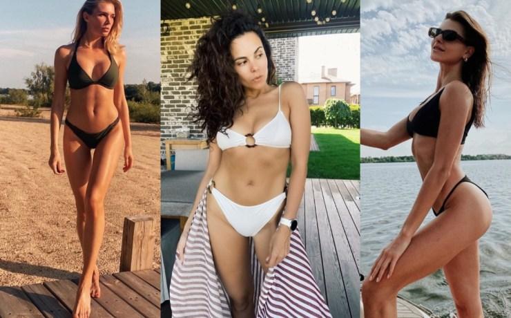 Літо в розпалі: 15 спекотних фото світських модниць