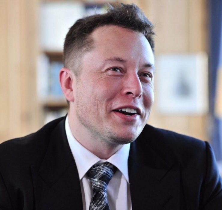 Tesla стала найдорожчим автовиробником в світі