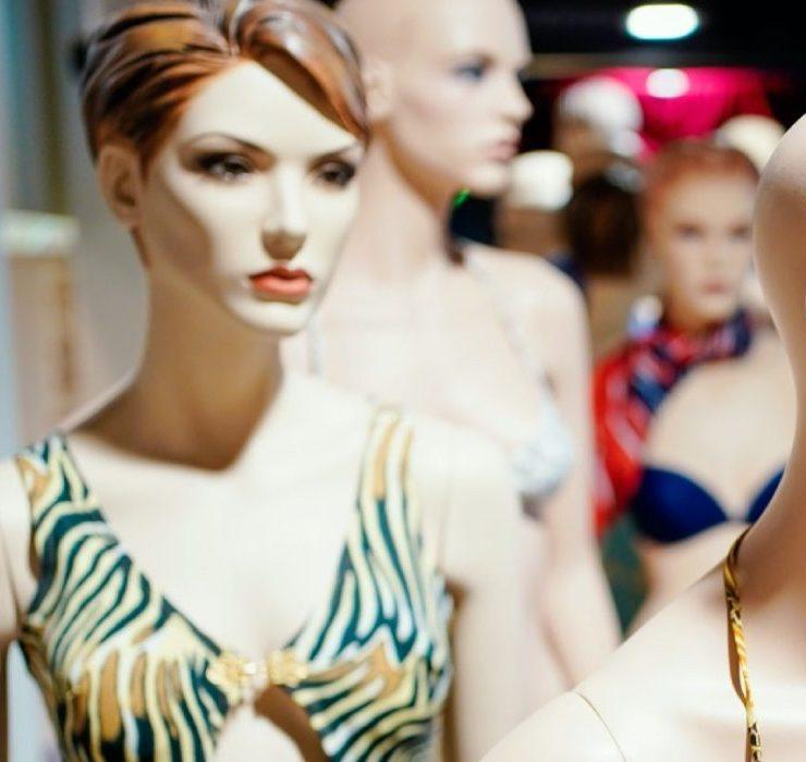 В Германии открылся первый в мире музей бикини