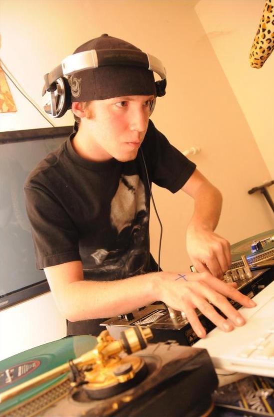 DJ (Jay)B
